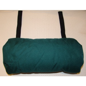 Pillow - Fiber filled - 2 straps