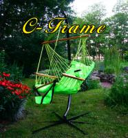 C frame for Hanging Chair