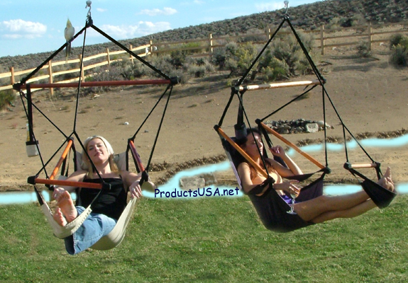 AirChairUSA ~ Original AirChair, Hammocks U0026 Other Hanging Chairs