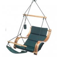 Outback Lounger in Forest Green Color