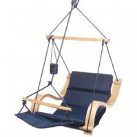 Outback Lounger in color of Navy Blue