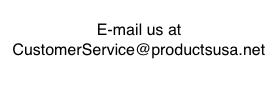 productsusa contact us