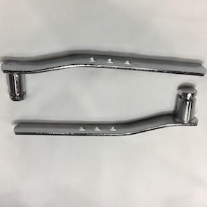 2 generic Pivot Arms