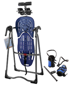 EP560 Sport Inversion Table with gravity boots