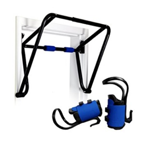 Hang Ups EZup System (Boots & Rack)