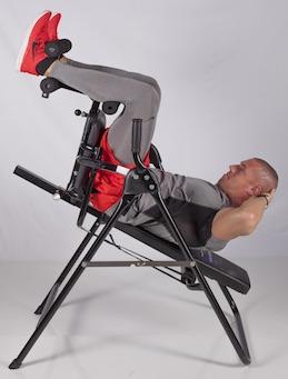 Health Mark Inversion chair C