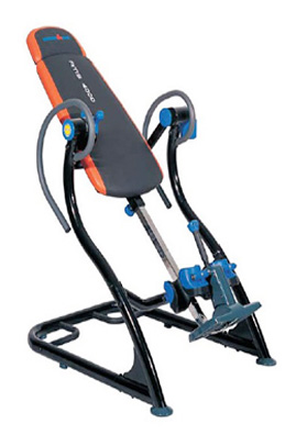 IronMan 5903 Inversion Table