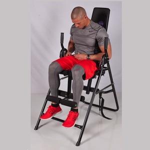 Health Mark Inversion chair B
