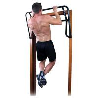 Ezup Man Pullu ps with top Bar of Rack