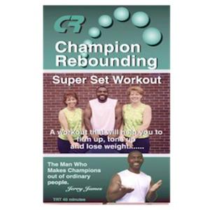 Needak DVD, Champion Rebounding Super Set