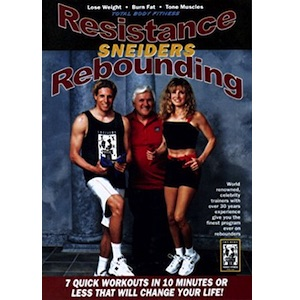 Needak DVD, Resistance Rebounding