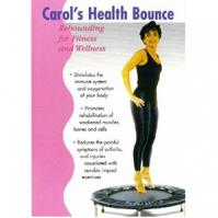Pic of DVD named Carols Health Bounce.