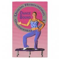 Pic of DVD named Dance Bounce.