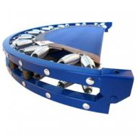 Folded Blue Needak Rebounder 2